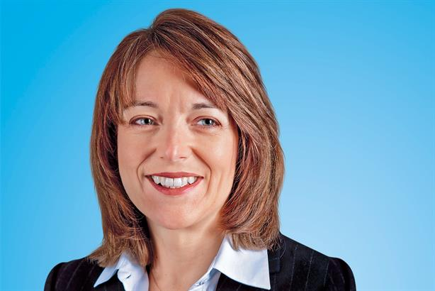 Catherine May: corporate affairs director at SABMiller