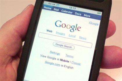 Google: shareholder concern over tax strategy