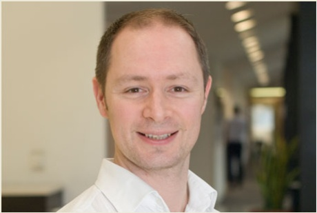 Lance Concannon: new Hudson Sandler head of digital and social media