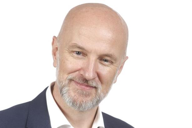 Martin Newman, communications and public speaking coach
