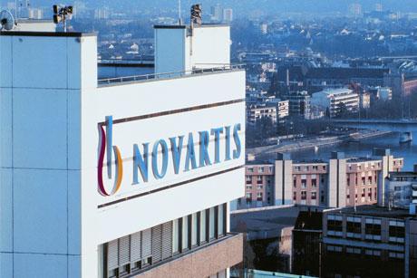 Lobbying: Novartis has hired Insight
