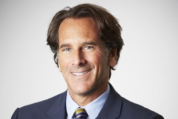 Michael Nyman, co-chairman and CEO, PMK*BNC