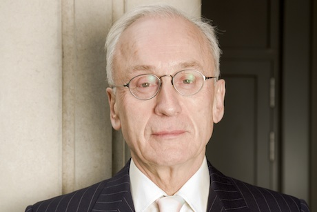 Lord Chadlington: Chief executive of Huntsworth