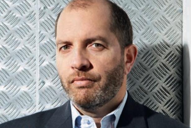 Cision CEO Peter Granat