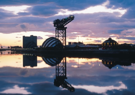 Glasgow: 'There has never been a better time for us to work with a retained consumer PR agency'