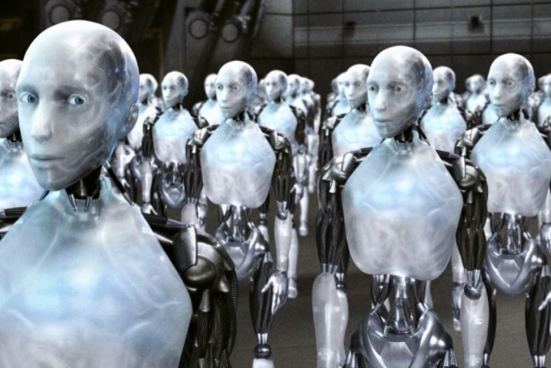 AI such as that demonstrated in the film I, Robot is not ready to take over just yet.