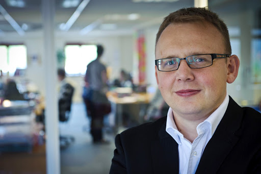 PR and content marketing are crucial to establish your brand, says Sam Allcock