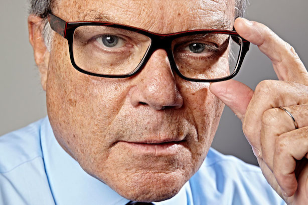 """Sir Martin Sorrell: """"2014 looks to be another demanding year"""""""