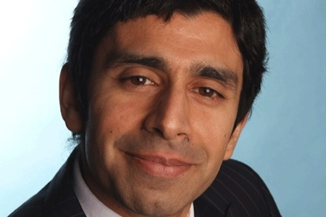 Takki Sulaiman: joined Tower Hamlets council in 2010 from the Children and Family Court Advisory and Support Service