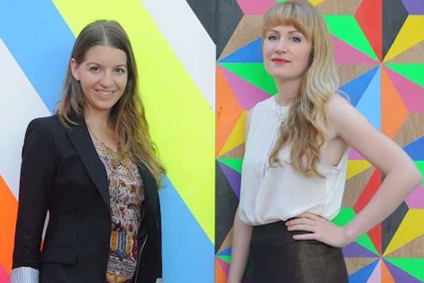 Noa Gafni & Rosie Warin: replacing Simon Cohen in joint MD roles at Global Tolerance