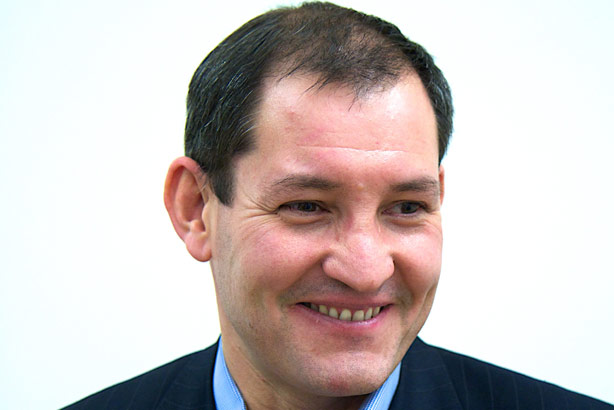 Jonathan Jordan: Sermelo founder