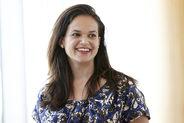 Lloyd's new comms head: Tashi Lassalle, who replaces Peter Fitch