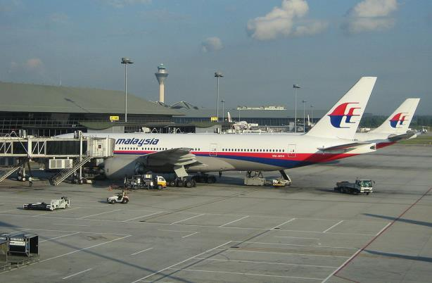 Malaysia Airlines: handling situation from Amsterdam and Kuala Lumpur