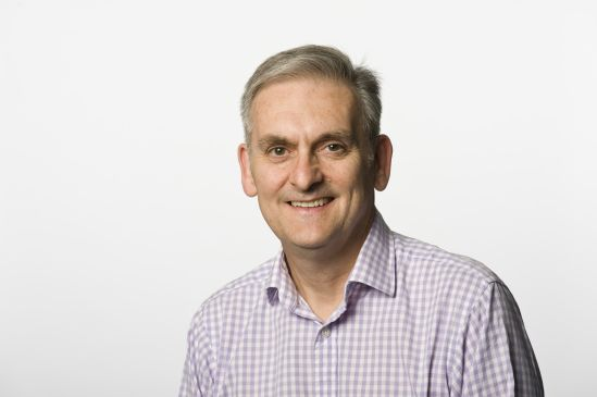 Andrew Whyte: Previously worked for DEFRA, the Foreign Office, the BBC and News UK
