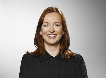 Lisa Quinn: Currently a consultant at Golden Goose PR