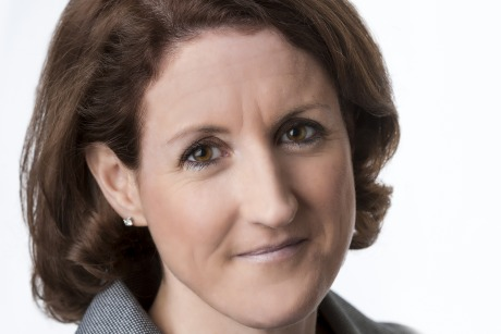 Tamzen Isacsson: Joins SMMT as director of comms and international