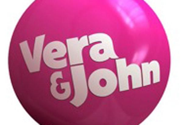 Vera & John: launching in the UK