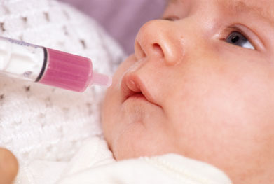 New paediatric dosing recommendations | SCIENCE PHOTO LIBRARY