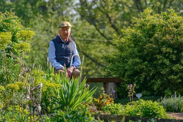 Bernard Tickner - image: Ginger Horticulture/Jonathan Ward