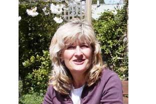 GCA chief executive Gillie Westwood - photo: HW
