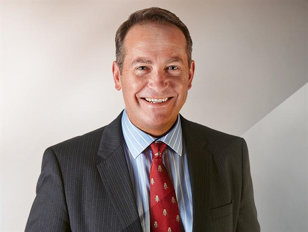 Former chief executive officer, Bunnings Group - image: Wesfarmers